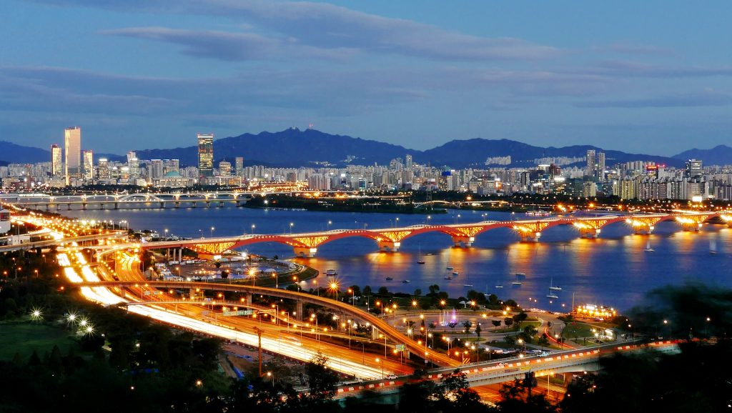 Seoul - 9th Most Expensive Citiy In the World