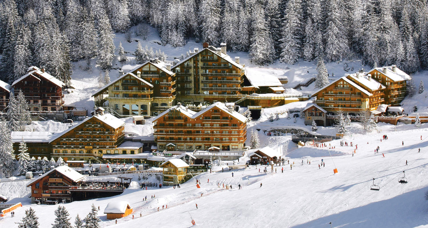top 6 ski resorts in the world - what to do in - travel guide